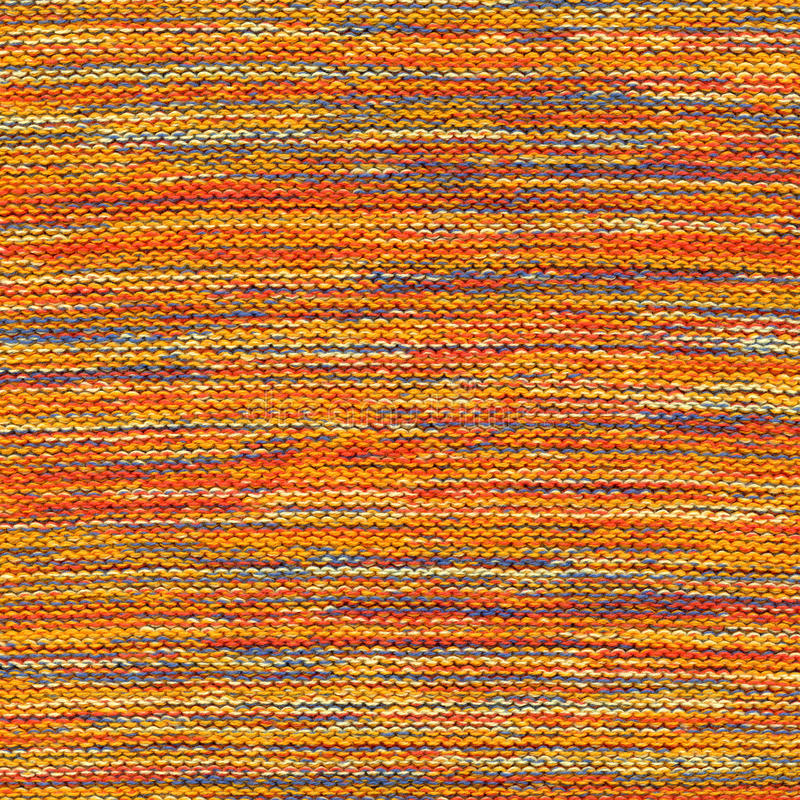 Textura brilhante colorida do algodão fotografia de stock royalty free