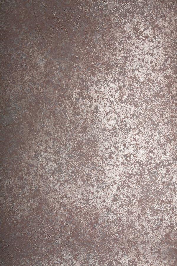 Textura brilhante da platina fotografia de stock royalty free