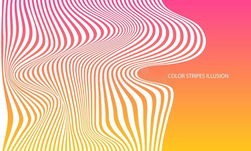 Textura brillante del alivio del arco iris fotografía de archivo libre de regalías