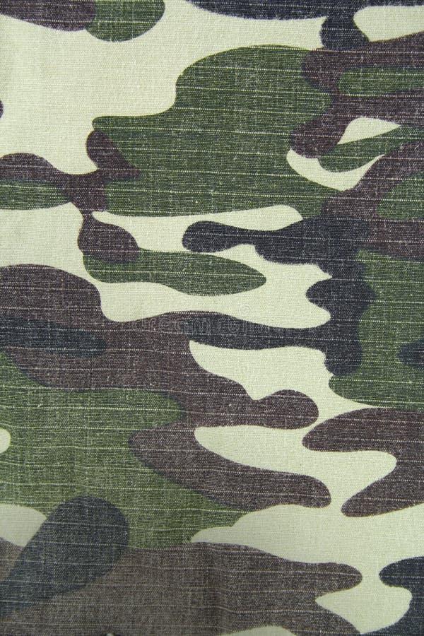 Textura Camuflar-Militar fotografia de stock