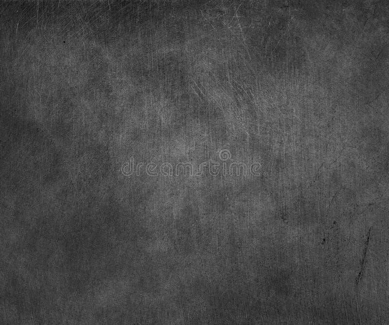 Textura cinzenta da oxidação ilustração royalty free
