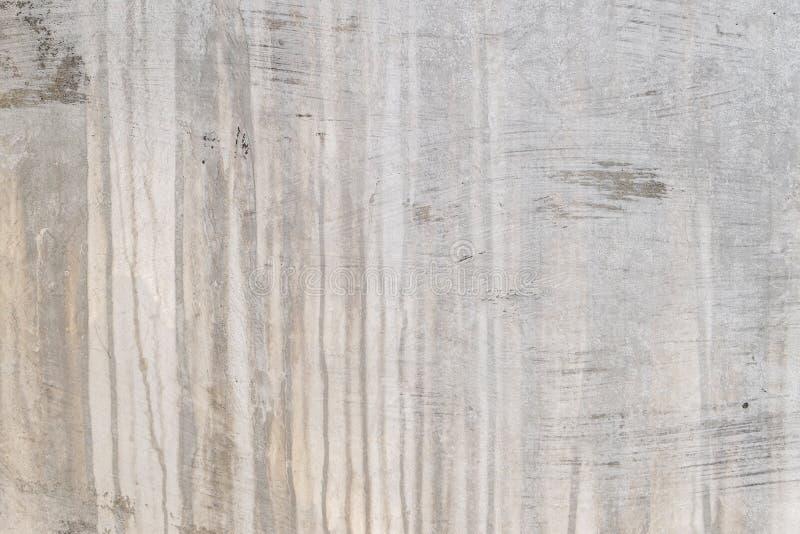 Textura cinzenta do cimento imagem de stock royalty free