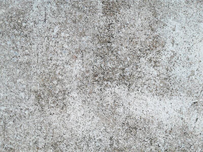 Textura cinzenta do fundo do cimento foto ilustração royalty free