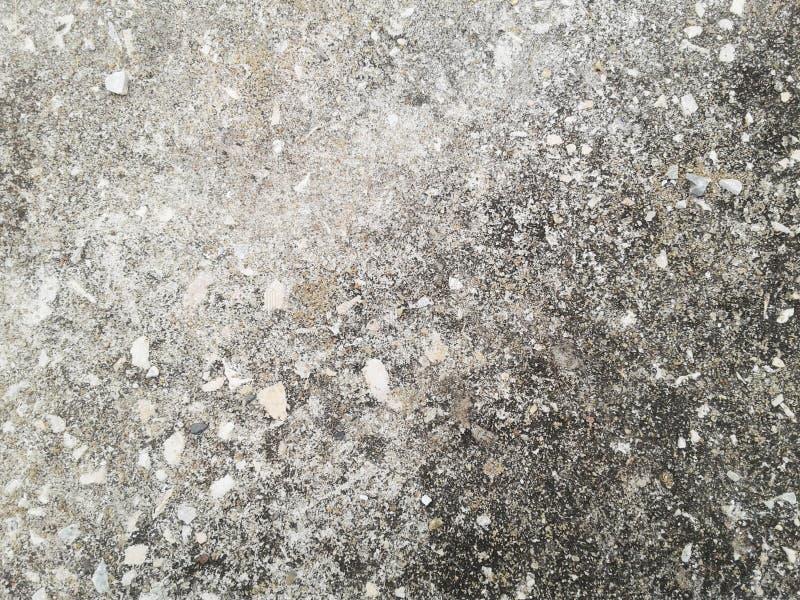 Textura cinzenta do fundo do cimento foto ilustração stock
