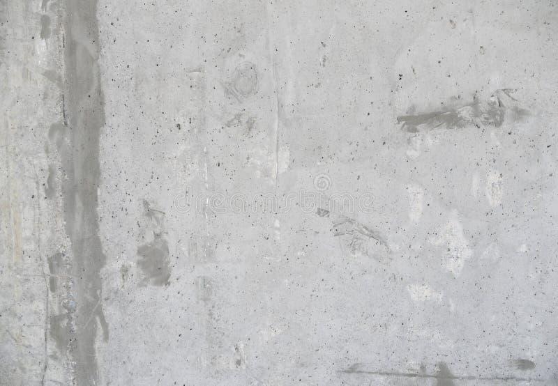 Textura cinzenta do muro de cimento Estuque e textura e fundo do cimento Interior e projeto exterior Decoração da parede e do ass fotografia de stock