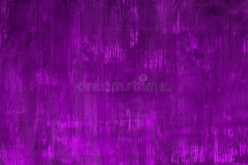 Textura colorida áspera do painel da folhosa do grunge do rosa - fundo abstrato bonito da foto imagem de stock