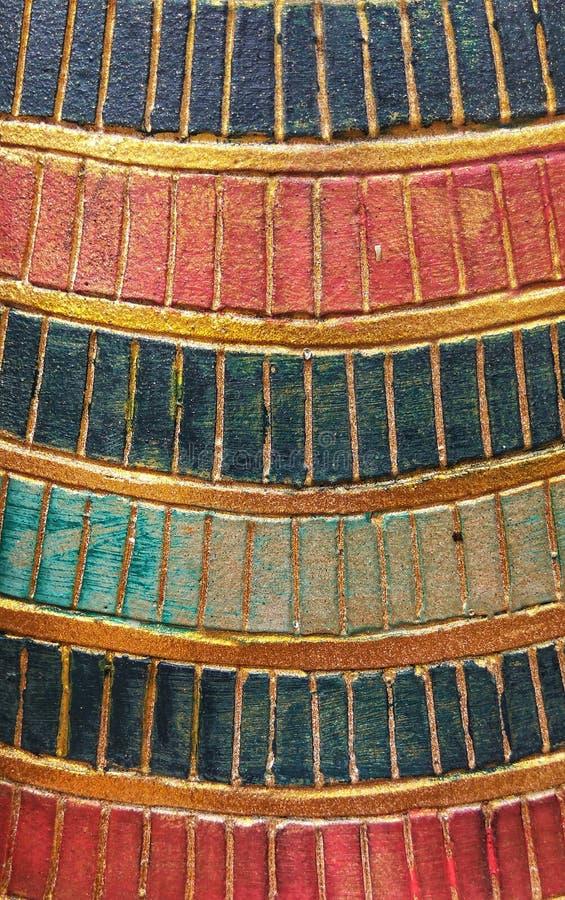 Textura colorida fotografia de stock royalty free
