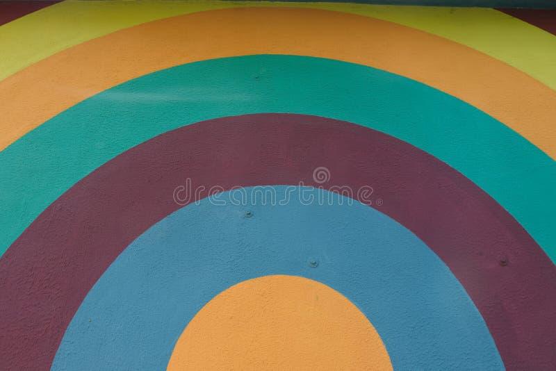 Textura colorida do vidro geado como o fundo fotos de stock royalty free