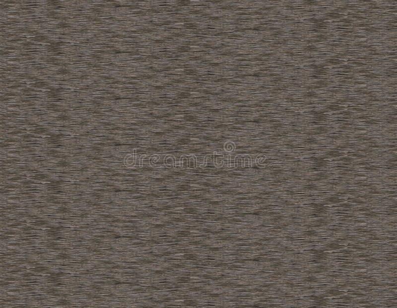 Textura com nervuras cinzenta de madeira do cimento da fibra ilustração royalty free