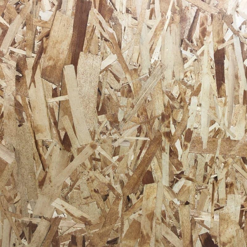 Textura compuesta del fondo del pedazo de madera imagen de archivo