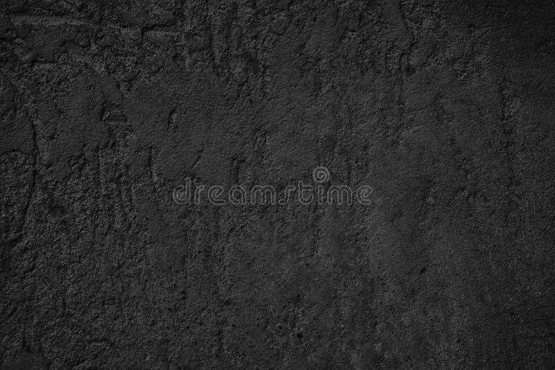 A textura concreta do emplastro monocromático, superfície da pedra, balança fundo rachado para o cartão fotos de stock royalty free