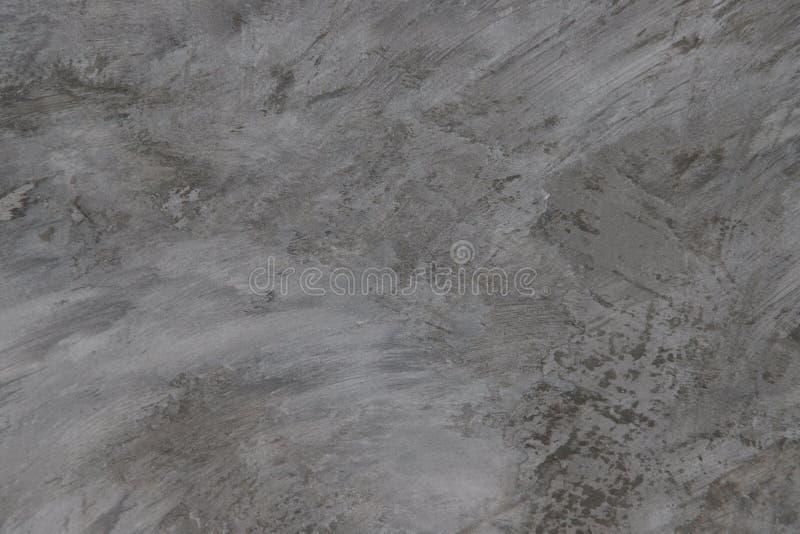 Textura concreta do estilo do sótão, detalhes de fundo do grunge fotografia de stock