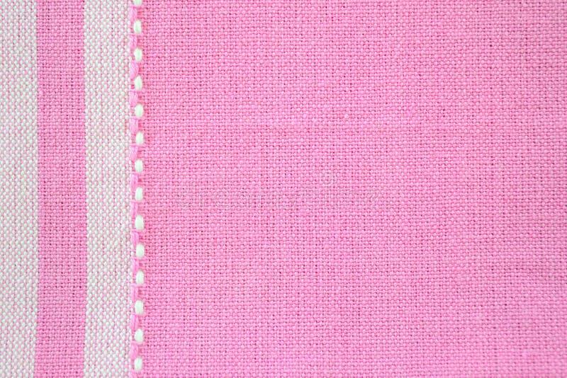Textura cor-de-rosa da tela