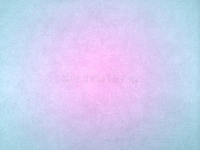 Textura cor-de-rosa e azul do vintage abstrato do fundo imagens de stock