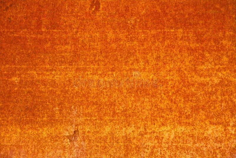 Textura corrmoída metal imagens de stock