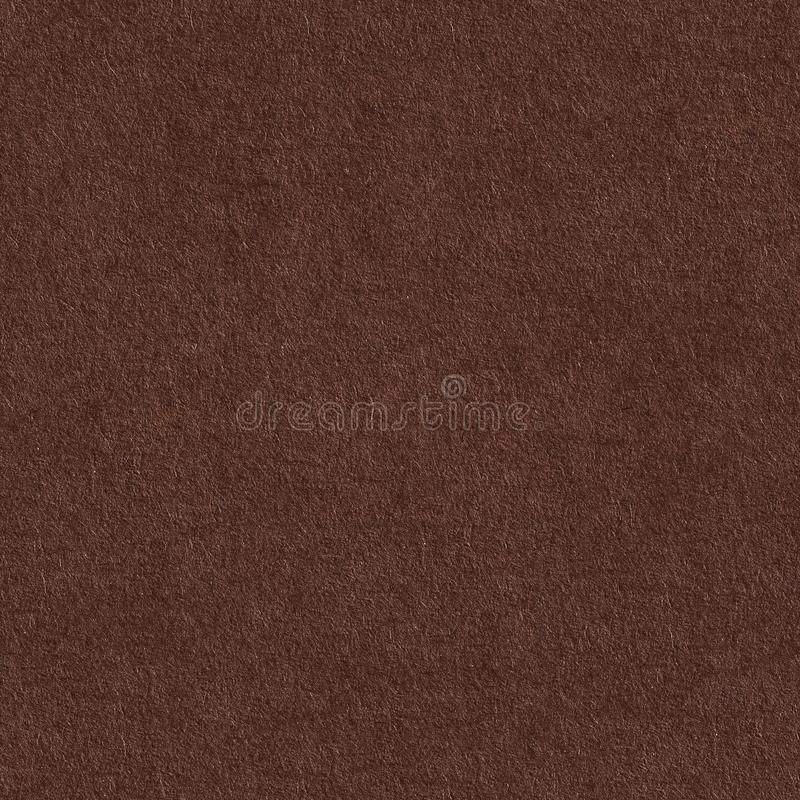 Textura cuadrada incons?til Textura de papel marrón o fondo del viejo vintage Teja lista imagen de archivo libre de regalías