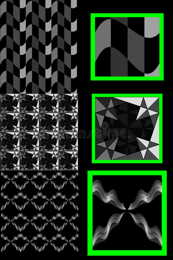 Textura 3D quadriculado fotos de stock royalty free