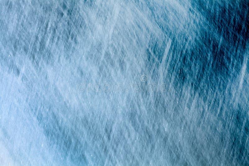 Textura da água da velocidade rápida foto de stock royalty free