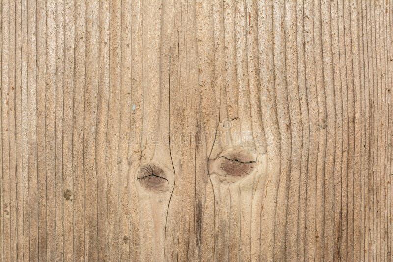 Textura da árvore velha com quebras longitudinais, superfície da madeira resistida antiga, fundo abstrato foto de stock royalty free