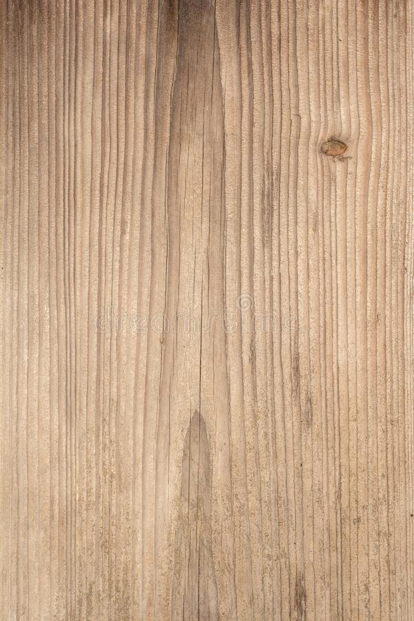 Textura da árvore velha com quebras longitudinais, superfície da madeira resistida antiga, fundo abstrato imagem de stock