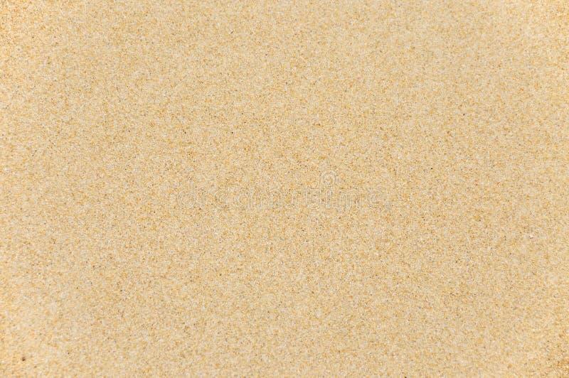 Textura da areia