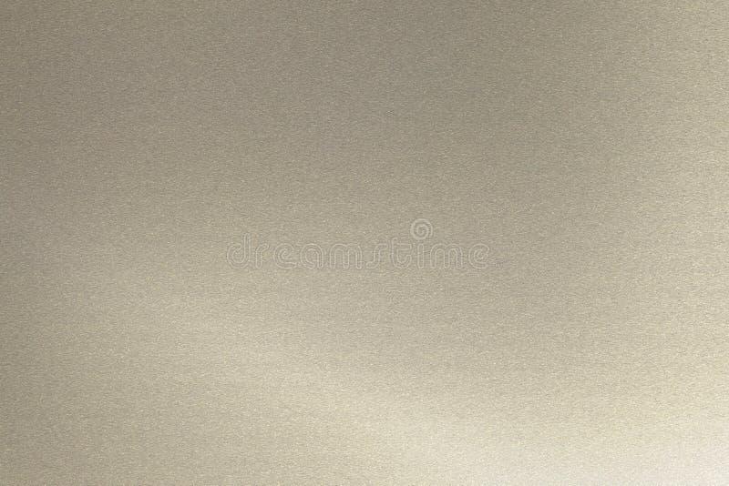 Textura da barra de cobre velha brilhante, fundo abstrato fotografia de stock royalty free