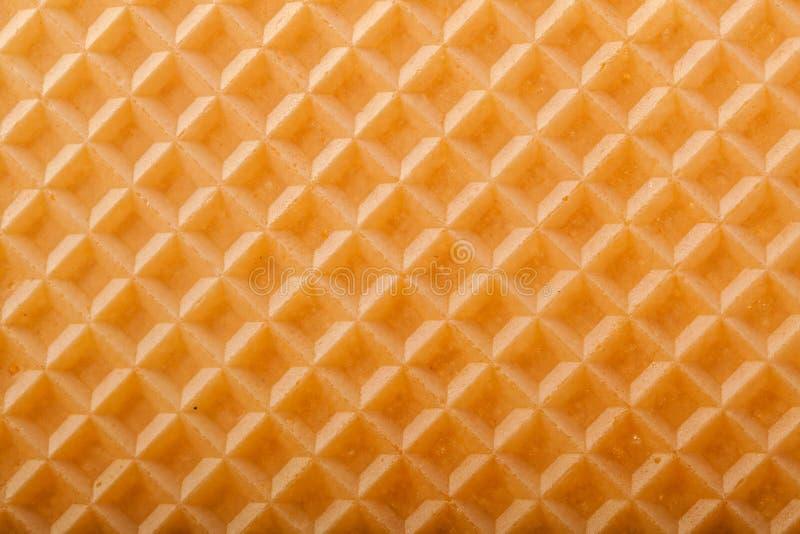 Textura da bolacha fotografia de stock