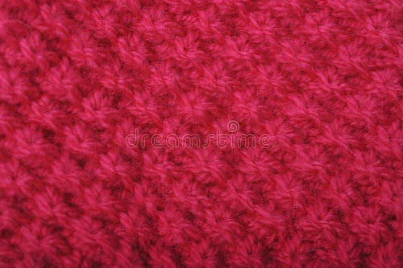 Textura da camisola de lãs imagens de stock royalty free