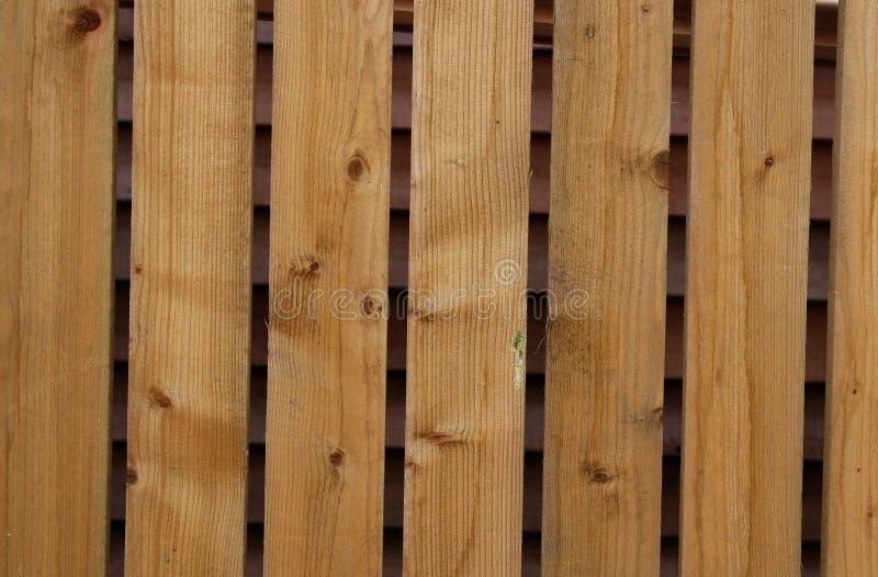 Textura da cerca da jarda imagens de stock
