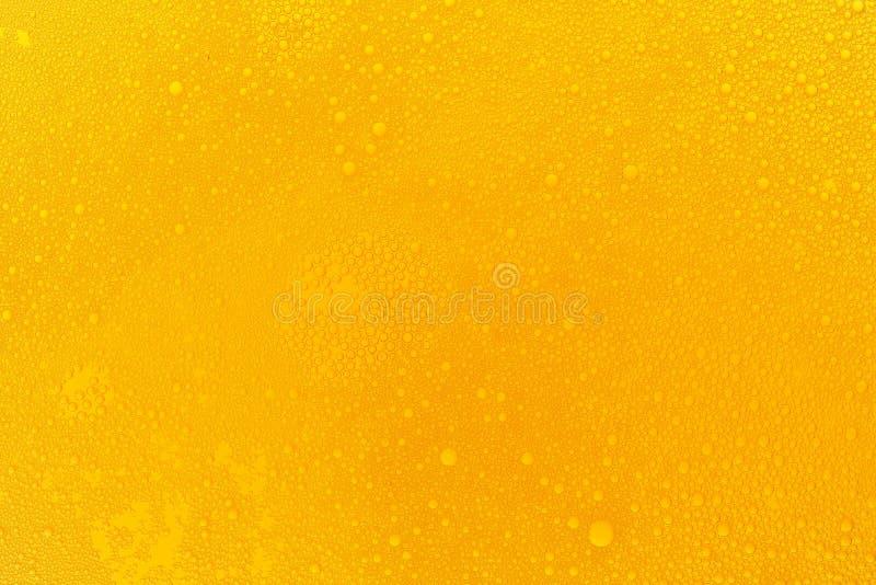 Textura da cerveja imagem de stock