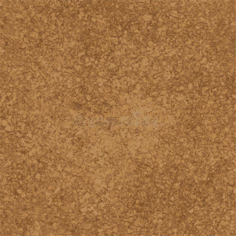 Textura Da Cortiça Imagens de Stock Royalty Free