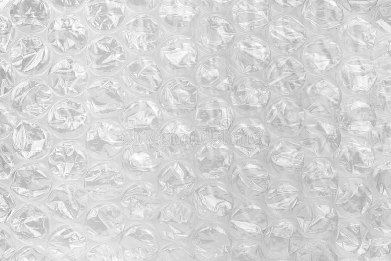 Textura da folha da bolha de ar fotos de stock royalty free