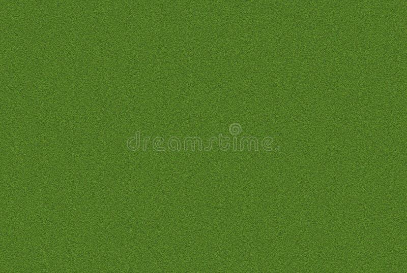 Textura da grama verde, textura sem emenda ilustração royalty free