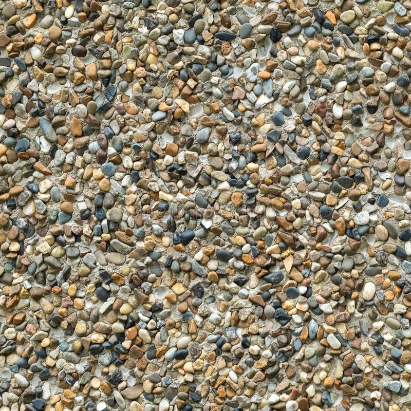 Textura da lavagem da areia fotografia de stock