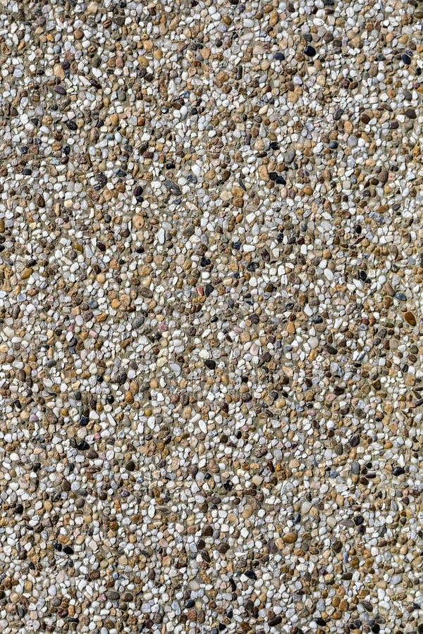 Textura da lavagem da areia fotos de stock