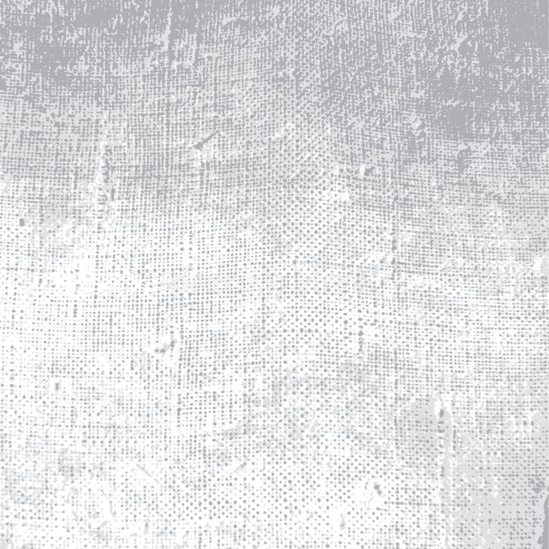 Textura da lona ilustração stock