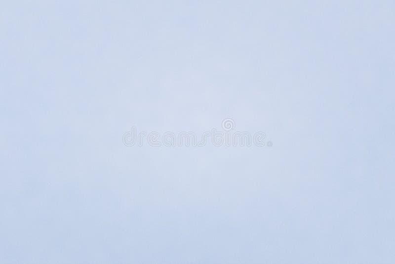 Textura da luz - placa de papel azul, fundo macio imagens de stock