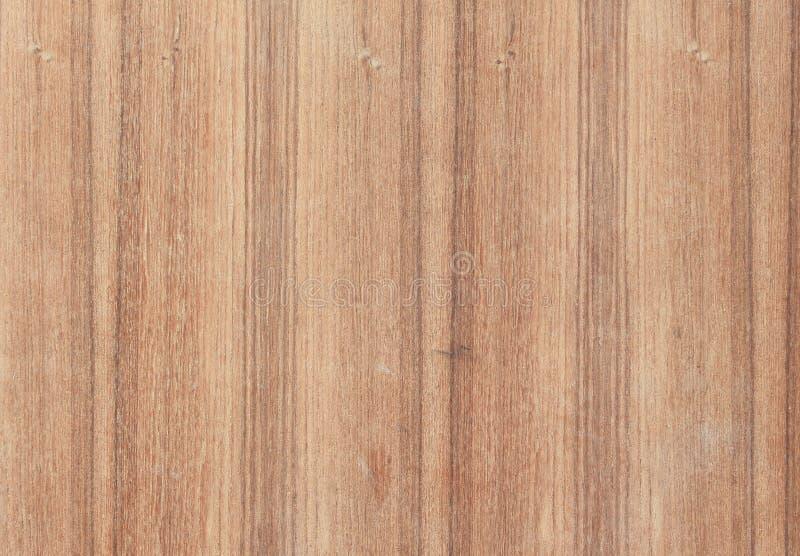 Textura da madeira compensada do fundo da madeira de pinho imagem de stock royalty free
