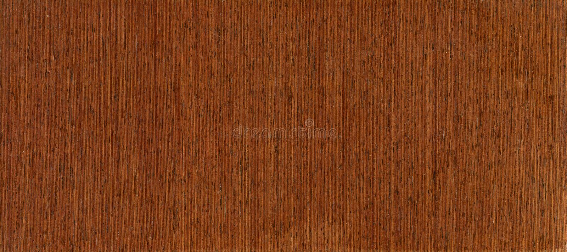 Textura da madeira de Brown, placa de corte Parquet, natural fotografia de stock
