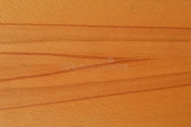 Textura da madeira do hornbeam de Brown fotos de stock
