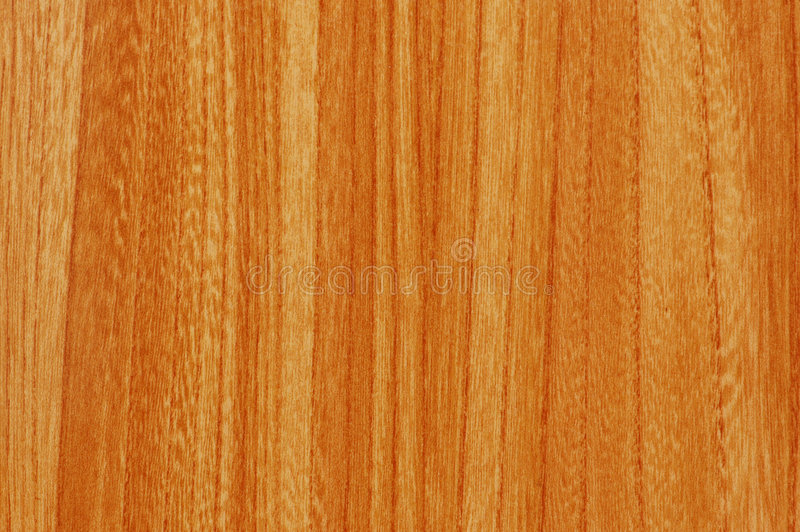 Textura Da Madeira Vermelha Fotografia de Stock Royalty Free