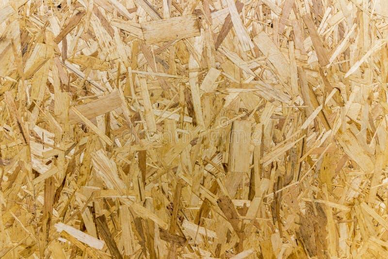 Textura da microplaqueta de madeira fotos de stock royalty free