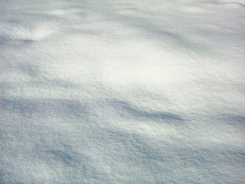 Download Textura da neve foto de stock. Imagem de branco, fundo - 528266