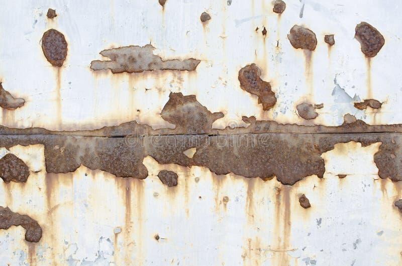 Textura da oxidação foto de stock royalty free