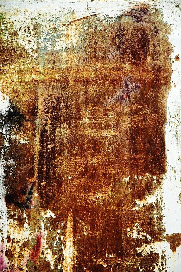 Download Textura Da Parede Da Oxidação Foto de Stock - Imagem de blank, quadrado: 10064028