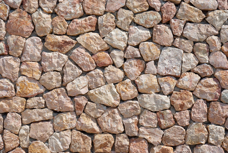 Textura da parede de alvenaria foto de stock royalty free