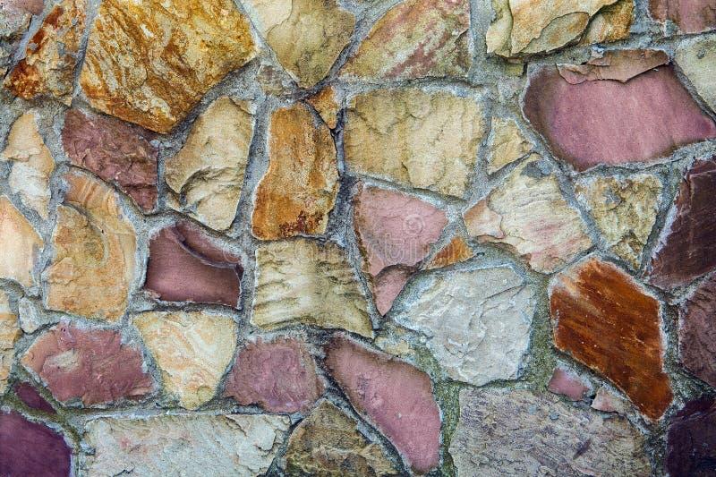 Download Textura da parede de pedra foto de stock. Imagem de horizontal - 107525858