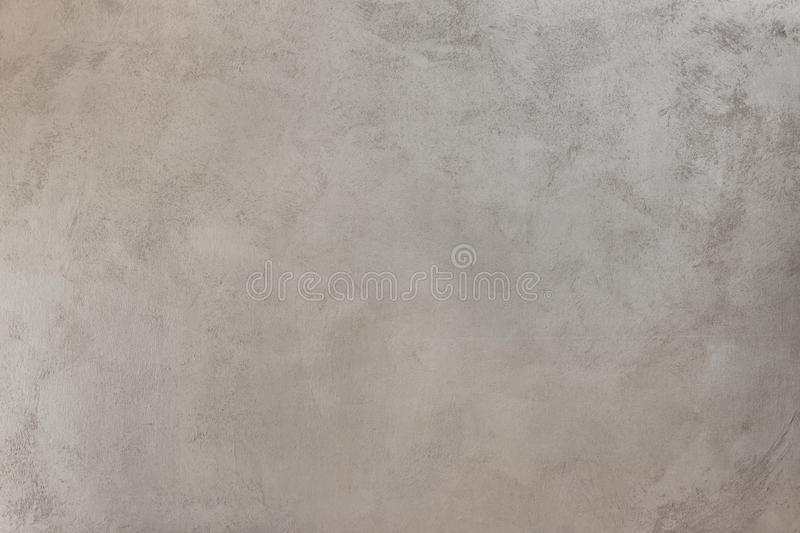 A textura da parede do concreto cinzento fotografia de stock royalty free