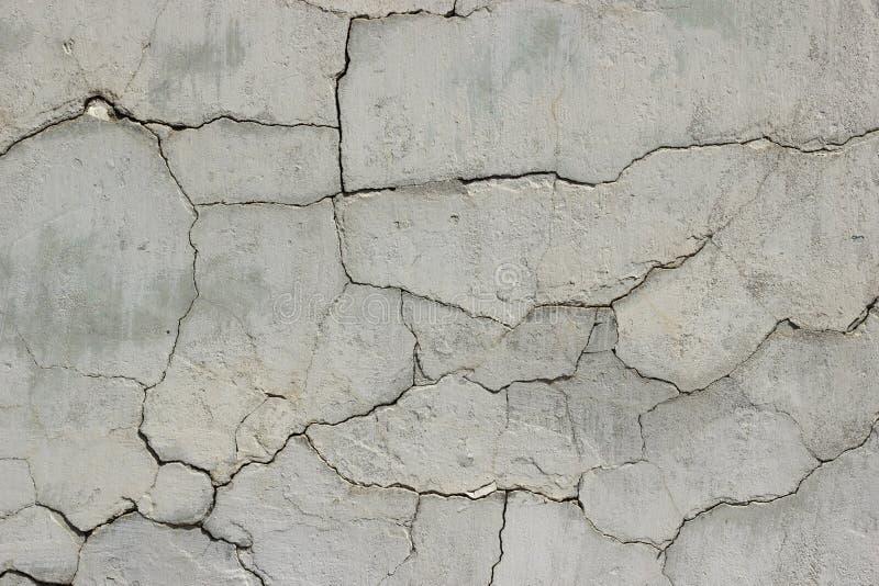 Textura da parede emplastrada foto de stock
