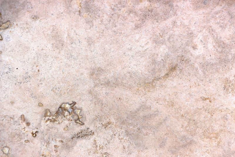 textura da parede da pedra, do travertino, do arenito e do m?rmore naturais foto de stock